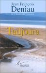 """Couverture du livre : """"Tadjoura"""""""