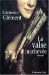 """Couverture du livre : """"La valse inachevée"""""""