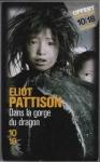 """Couverture du livre : """"Dans la gorge du dragon"""""""