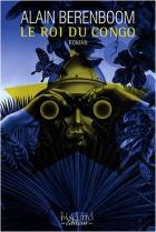 """Couverture du livre : """"Le roi du Congo"""""""