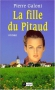 """Couverture du livre : """"La fille du Pitaud"""""""