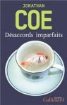 """Couverture du livre : """"Désaccords imparfaits"""""""