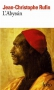 """Couverture du livre : """"L'Abyssin"""""""