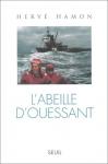 """Couverture du livre : """"L'Abeille d'Ouessant"""""""