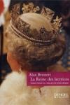 """Couverture du livre : """"La Reine des lectrices"""""""