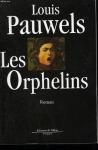 """Couverture du livre : """"Les orphelins"""""""