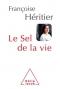 """Couverture du livre : """"Le sel de la vie"""""""