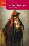 """Couverture du livre : """"Mateo Falcone"""""""