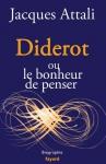 """Couverture du livre : """"Diderot"""""""