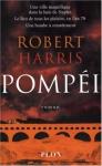 """Couverture du livre : """"Pompéi"""""""
