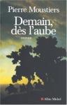 """Couverture du livre : """"Demain, dès l'aube"""""""