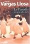 """Couverture du livre : """"Le Paradis, un peu plus loin"""""""