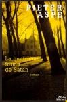 """Couverture du livre : """"La quatrième forme de Satan"""""""