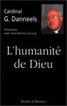 """Couverture du livre : """"L'humanité de Dieu"""""""