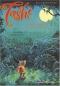 """Couverture du livre : """"Tashi et les fantômes"""""""