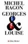 """Couverture du livre : """"Georges et Louise"""""""