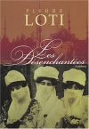 """Couverture du livre : """"Les désenchantées"""""""