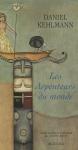 """Couverture du livre : """"Les arpenteurs du monde"""""""