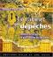 """Couverture du livre : """"Le cabinet des dépêches"""""""
