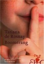 """Couverture du livre : """"Boomerang"""""""