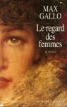 """Couverture du livre : """"Le regard des femmes"""""""