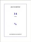 """Couverture du livre : """"14"""""""