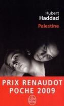 """Couverture du livre : """"Palestine"""""""