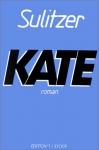 """Couverture du livre : """"Kate"""""""