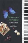 """Couverture du livre : """"Amazone"""""""