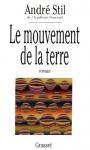 """Couverture du livre : """"Le mouvement de la terre"""""""