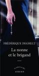 """Couverture du livre : """"La nonne et le brigand"""""""