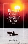 """Couverture du livre : """"L'angélus du soir"""""""