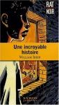 """Couverture du livre : """"Une incroyable histoire"""""""