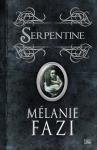 """Couverture du livre : """"Serpentine"""""""