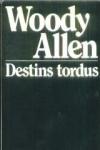 """Couverture du livre : """"Destins tordus"""""""