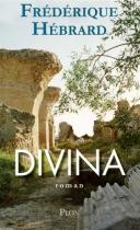 """Couverture du livre : """"Divina"""""""