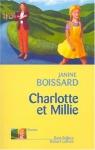 """Couverture du livre : """"Charlotte et Millie"""""""