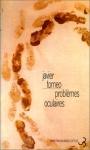 """Couverture du livre : """"Problèmes oculaires"""""""