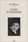 """Couverture du livre : """"Lettres de Westerbork"""""""
