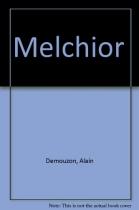 """Couverture du livre : """"Melchior"""""""