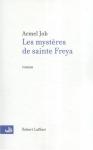 """Couverture du livre : """"Les mystères de sainte Freya"""""""