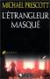 """Couverture du livre : """"L'étrangleur masqué"""""""