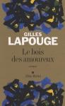 """Couverture du livre : """"Le bois des amoureux"""""""