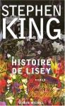 """Couverture du livre : """"Histoire de Lisey"""""""