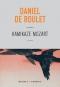 """Couverture du livre : """"Kamikaze Mozart"""""""