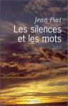 """Couverture du livre : """"Les silences et les mots"""""""