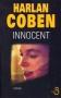 """Couverture du livre : """"Innocent"""""""