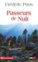 """Couverture du livre : """"Passeurs de nuit"""""""