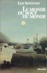 """Couverture du livre : """"Le monde du bout du monde"""""""