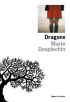 """Couverture du livre : """"Dragons"""""""
